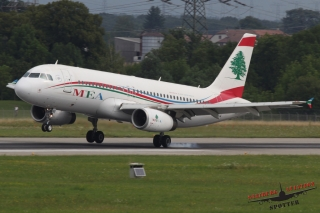 Middle East Airlines | OD-MRO