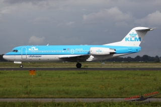 KLM Cityhopper | PH-KZR