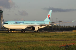 Korean Air | HL7554