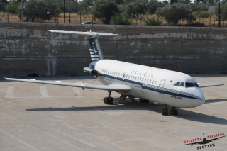 Hellenic Air | SX-BAR