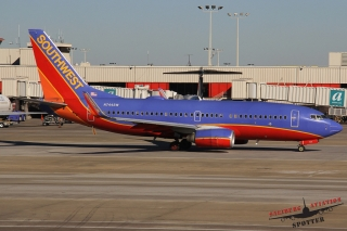 Southwest Airlines | N744SW