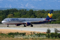 Thomas Cook Airlines (Avion Express) | LY-VED