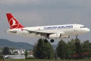 Turkish Airlines | TC-JLR