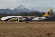I-Fly Airlines | EI-ETI