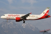 Air Berlin | D-ABDU