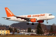 EasyJet Airline | G-EZBR