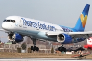 Thomas Cook Airlines | G-TCBC