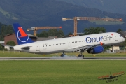 Onur Air | TC-OBY