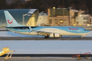 Thomson Airways | G-TAWG