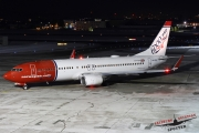 Norwegian Air Shuttle | LN-NOL