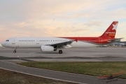 Nordwind Airlines | VQ-BRO