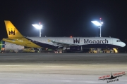 Monarch Airlines | G-OZBN