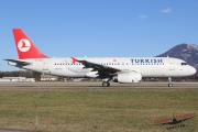 Turkish Airlines | TC-JPH