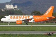 EasyJet Airline | G-EZIW