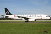 Turkish Airlines | TC-JPF