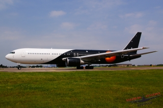 Titan Airways | G-POWD