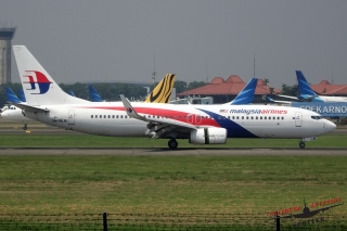 Malaysia Airlines | 9M-MLM