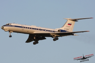 Russia - Air Force | RA-65573