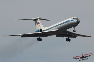 Russia - Air Force | RA-65681