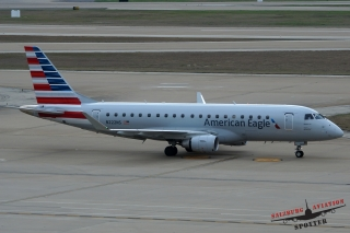 American Eagle (Envoy air) | N222NS
