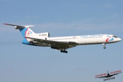 Ural Airlines | RA-85833