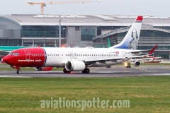 Norwegian Air International | EI-FYD