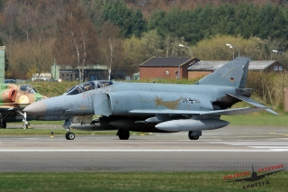 Germany - Air Force | 38+64