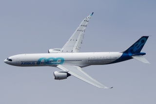Airbus Industrie | F-WTTE