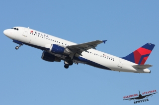 Delta Air Lines   N352NW