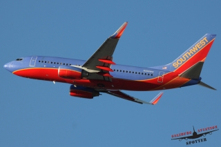 Southwest Airlines | N498WN