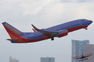 Southwest Airlines | N269WN