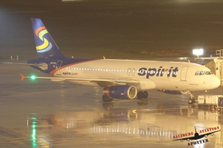 Spirit Airlines | N612NK