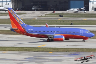 Southwest Airlines | N959WN