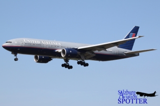 United Airlines | N783UA