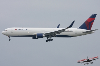 Delta Airlines | N191DN