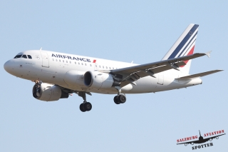 Air France | F-GUGG