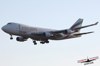 Emirates SkyCargo | N497MC