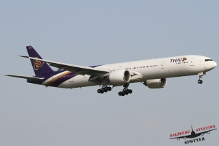 Thai Airways International | HS-TKH