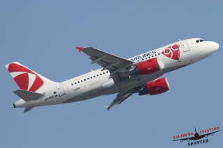 CSA - Czech Airlines | OK-NEP