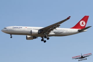 Turkish Airlines | TC-JNG