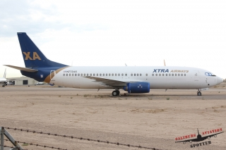 Xtra Airways | N772AS