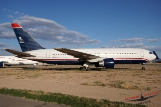 Untitled (US Airways) | N245AY