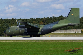 Germany - Air Force | 51+04