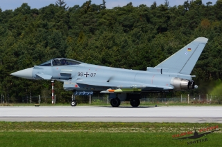 Germany - Air Force | 98+07