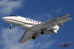 Charter Jets | LY-HCW