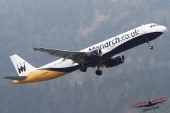 Monarch Airlines | G-MARA