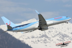 Thomson Airways | G-TAWN