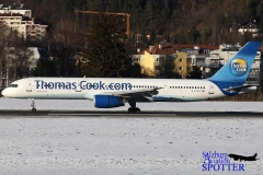 Thomas Cook Airlines | G-FCLH