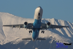 Austrian Airlines | OE-LBE