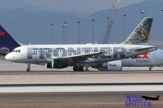 Frontier Airlines | N930FR